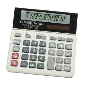 Kalkulator biurowy SDC368