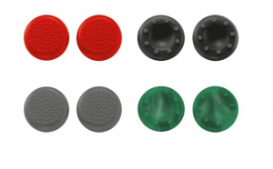 Thumb Grips 8-pack for for Xbox One