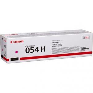 Toner CLBP Cartridge 054H Magenta 3026C002