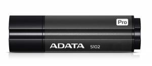 Pendrive DashDrive Elite S102 Pro 32GB USB 3.2 Gen1 szary
