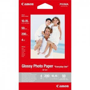Papier foto GP501 10x15 50 ARK. 0775B081