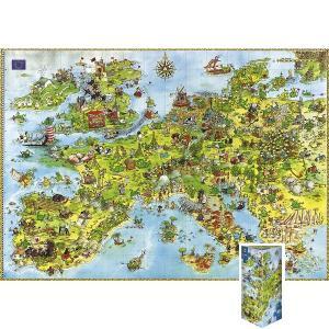 4000 EL. United Dragons of Europe Degano