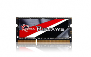 SODIMM DDR3 8GB 1600MHz CL11 - 1.35V Low Voltage