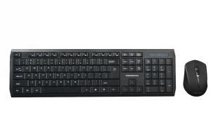 Klawiatura + mysz bezprzewodowy zestaw MC-7200