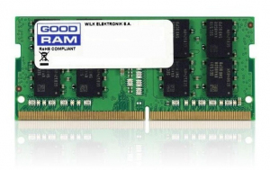 DDR4 SODIMM 16GB/2666 CL19