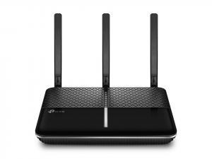 Router Archer C2300 AC2300 4 x LAN-1Gb, 1 x USB