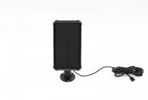 Panel Solarny 5V/2W do ładowania baterii w kamerach C3A
