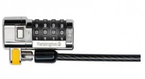 Clicksafe Combination Lock for All Dell Security slots