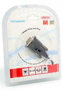 Adapter USB do Serial ; Y-108
