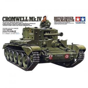 Cromwell Mk. IV Cruiser Tank
