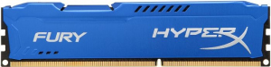 DDR3 Fury 4GB/ 1600 CL10
