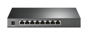Przełącznik JetStream T1500G-8T 8xGE Smart Switch T1500G-8T(TL-SG2008)
