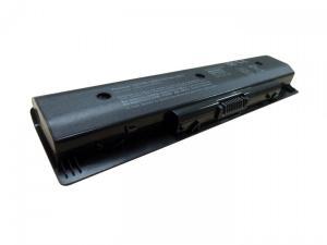 Bateria PI06 do laptopa HP Pavilion 14 15 17 Envy 15 17 10.8-11.1V 4400mAh czarna