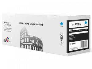 Toner do HP CLJ M452/477 CY TH-411XN 100% new