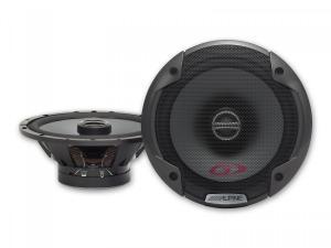 Głośniki samochodowe SPG-17C2