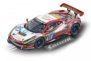 Digital Pojazd Ferrari 488 GT3 WTM Racing, No.22