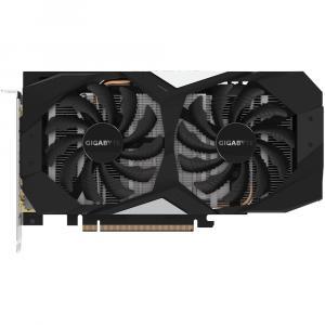 Karta graficzna GeForce GTX 1660 Ti OC 6G 192bit GDDR6 3DP/HDMI