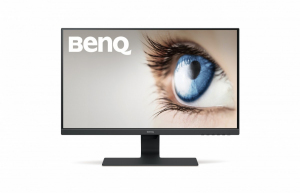 Monitor 27 GW2780 LED 5ms/50000:1/DVI/CZARNY