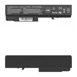 Bateria do HP EliteBook 6930p 8440P, ProBook 6550B, 4400mAh, 10.8-11.1V