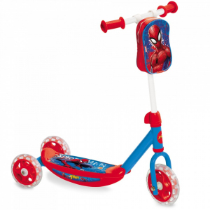 Hulajnoga 3-kołowa Spider-Man