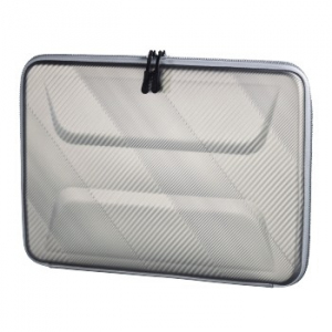 Etui hardcase do laptopa Protection 15,6 (40 cm) szary