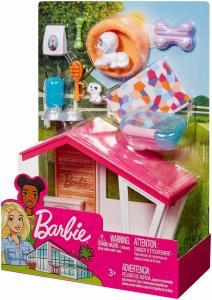 Domek dla psa Barbie