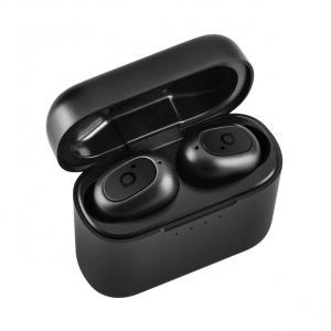 Słuchawki z mikrofonem Bluetooth douszne TWS BH420