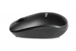 Zestaw bezprzewodowa klawiatura + mysz IKMS606W czarny