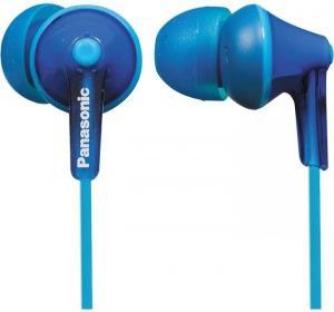 Słuchawki RP-HJE125E-A niebieskie