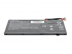 Bateria do Acer Aspire V14, VN7 (4605 mAh)