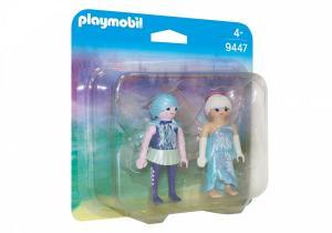 Figurki Duo Pack Zimowe wróżki