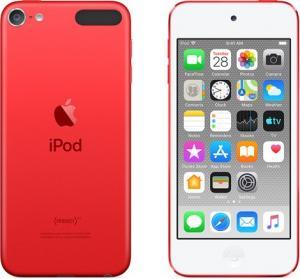 iPod touch 32GB (PRODUCT)RED czerwony