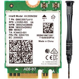 KARTA SIECIOWA PCI-E 3000 DO LAPTOPA