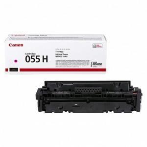 Toner CLBP Cartridge 055H Magenta 3018C002