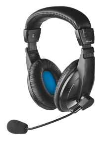Quasar Headset for PC and LAPTOP