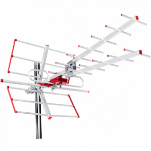 Antena zewnętrzna DVB-T TV Combo UHF MCTV-855A