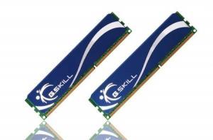 DDR2 4GB (2x2GB) Performance PQ 800MHz CL5