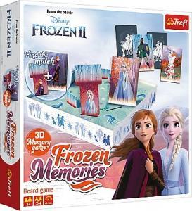 Gra Kraina lodu Memories Disney Frozen 2