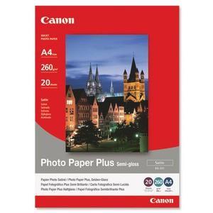 Papier SG201 A4 20SH 1686B021