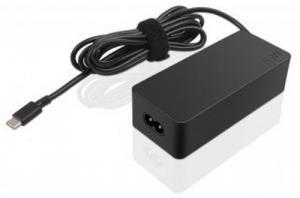 ThinkPad 65W Standard AC Adapter (USB Type-C)- EU/INA/VIE/ROK - 4X20M26272