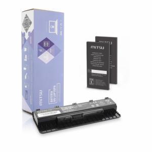 Bateria do Asus G551, G551J, G551JM 4400 mAh (49 Wh) 10.8 - 11.1 Volt