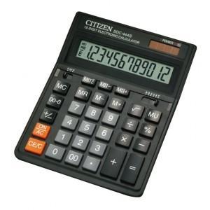 Kalkulator biurowy SDC444S Citizen