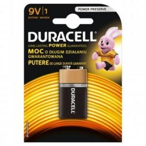 Bateria 6LR61 9V blister 1 szt.