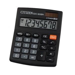 Kalkulator biurowy SDC805NR
