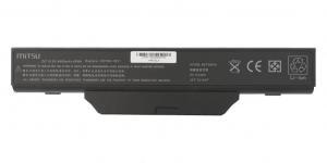 Bateria do HP 6700, 6720s, 6820, 6820s 4400 mAh (48 Wh) 10.8 - 11.1 Volt