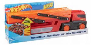 Ciężarówka Mega Transporter 50 rocznica