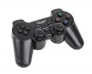 BEZPRZWODOWY PAD PC PS3 DUAL SHOCK