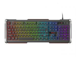 Klawiatura dla graczy Genesis Rhod 400 podświetlana RGB