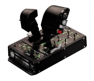 Joystick Hotas Warthog PC Dual Throttles