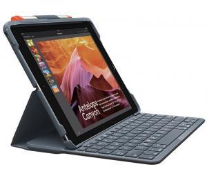 Etui z klawiaturą Slim Folio iPad 10.2 7 Generacja 920-009480